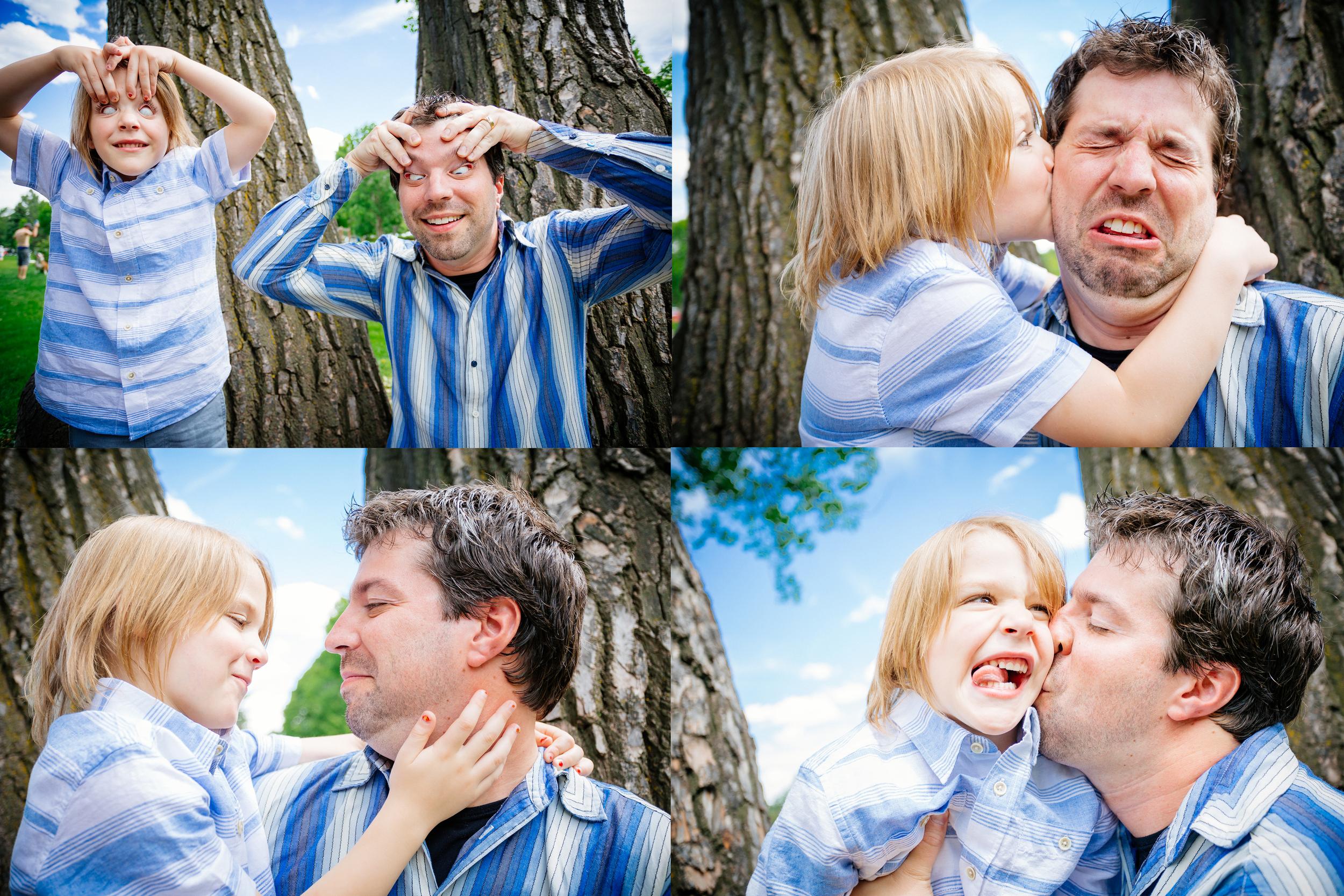 Think Darryl Photography - Denver Family Photographer