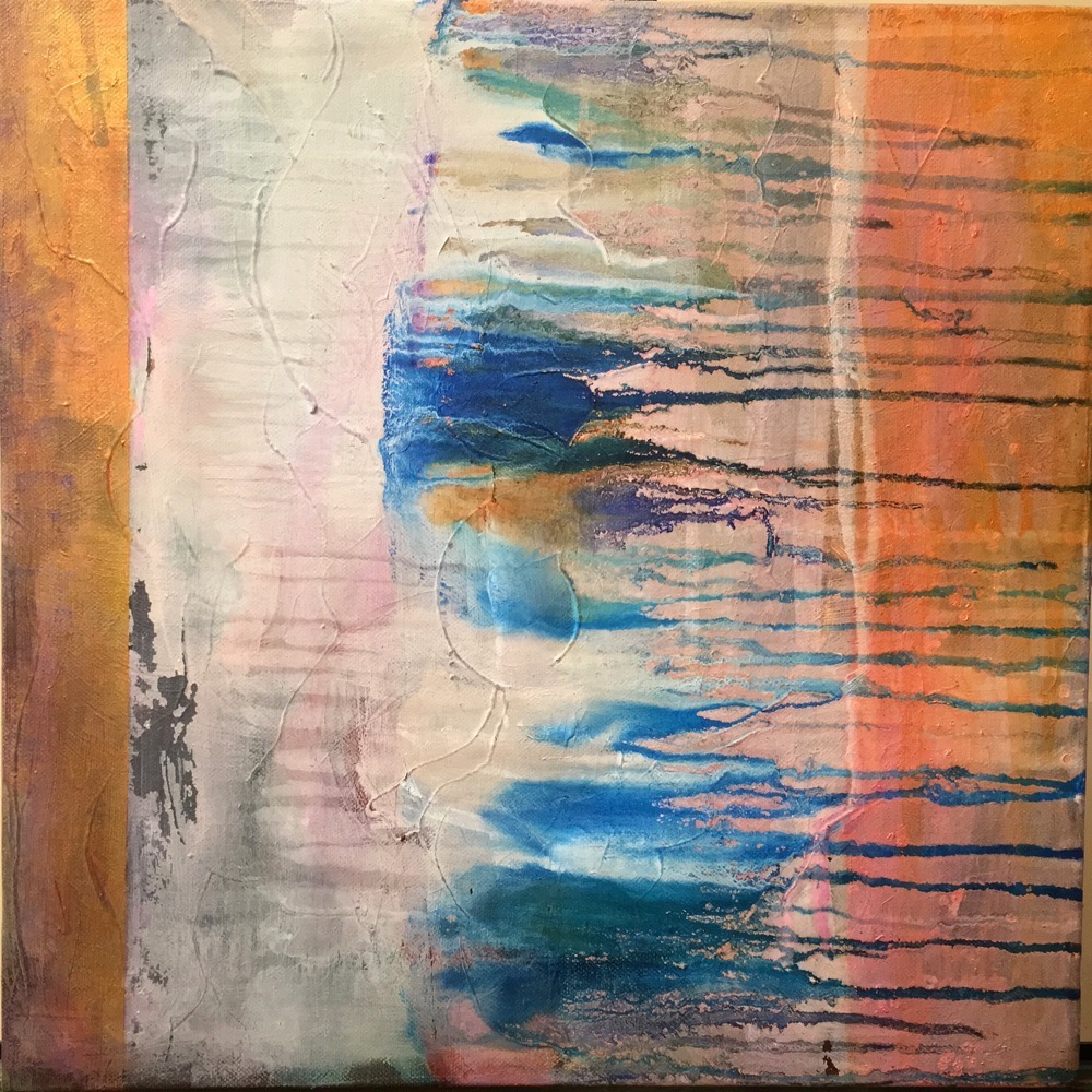 Untitled (blue bleed)_acrylic on canvas_16x16in. ©2016kristenmwatson.jpg