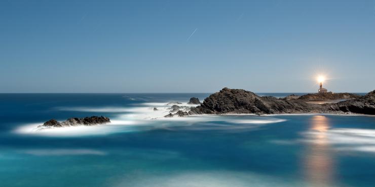 Amanecer en Menorca   Foto:Antoni Cladera Barceló