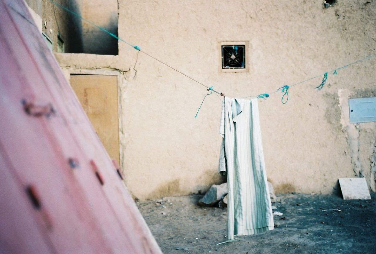La vida cotidiana de Merzouga | Foto: Maria Larreina