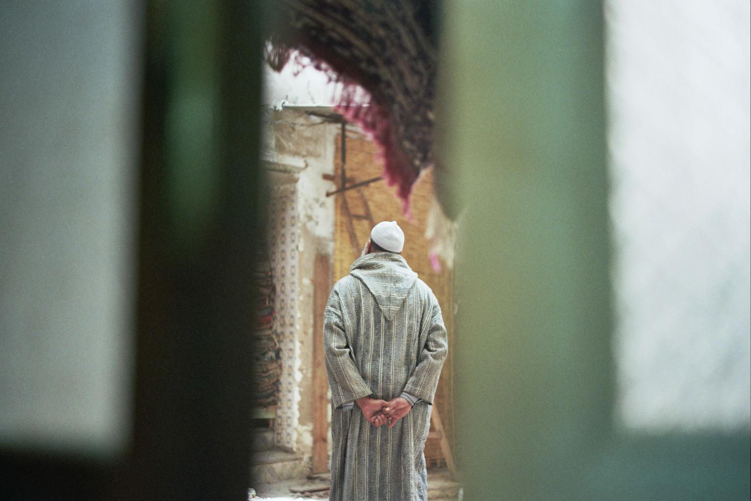 La calma de Marruecos | Foto: Alberto Muriel