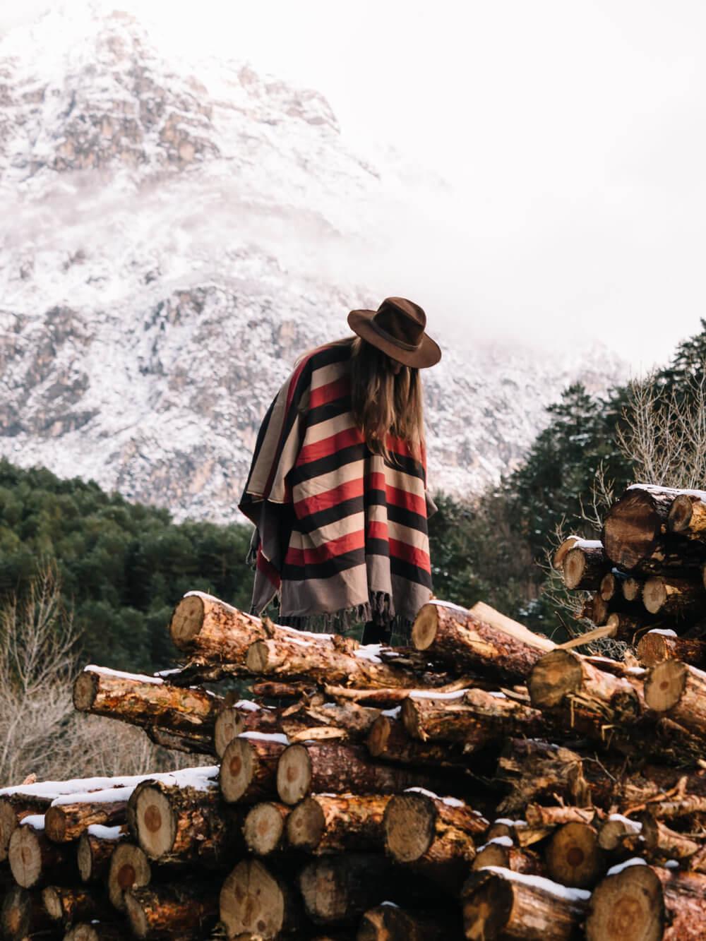 Naturaleza íntima en el Monte Perdido | Foto: Álvaro Sanz