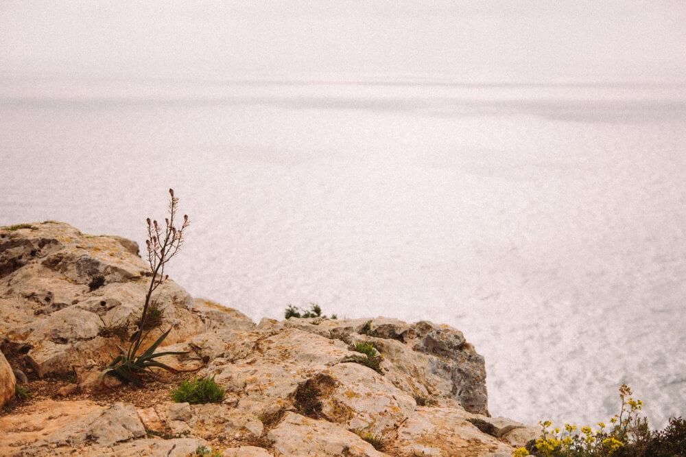 Mediterraneo infinito desde ibiza | Foto: Noemí Díaz