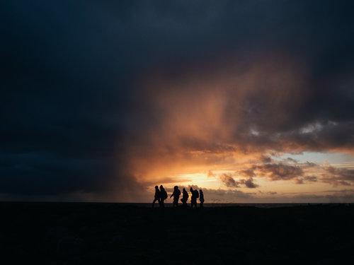 Expedicion Polar Lofoten
