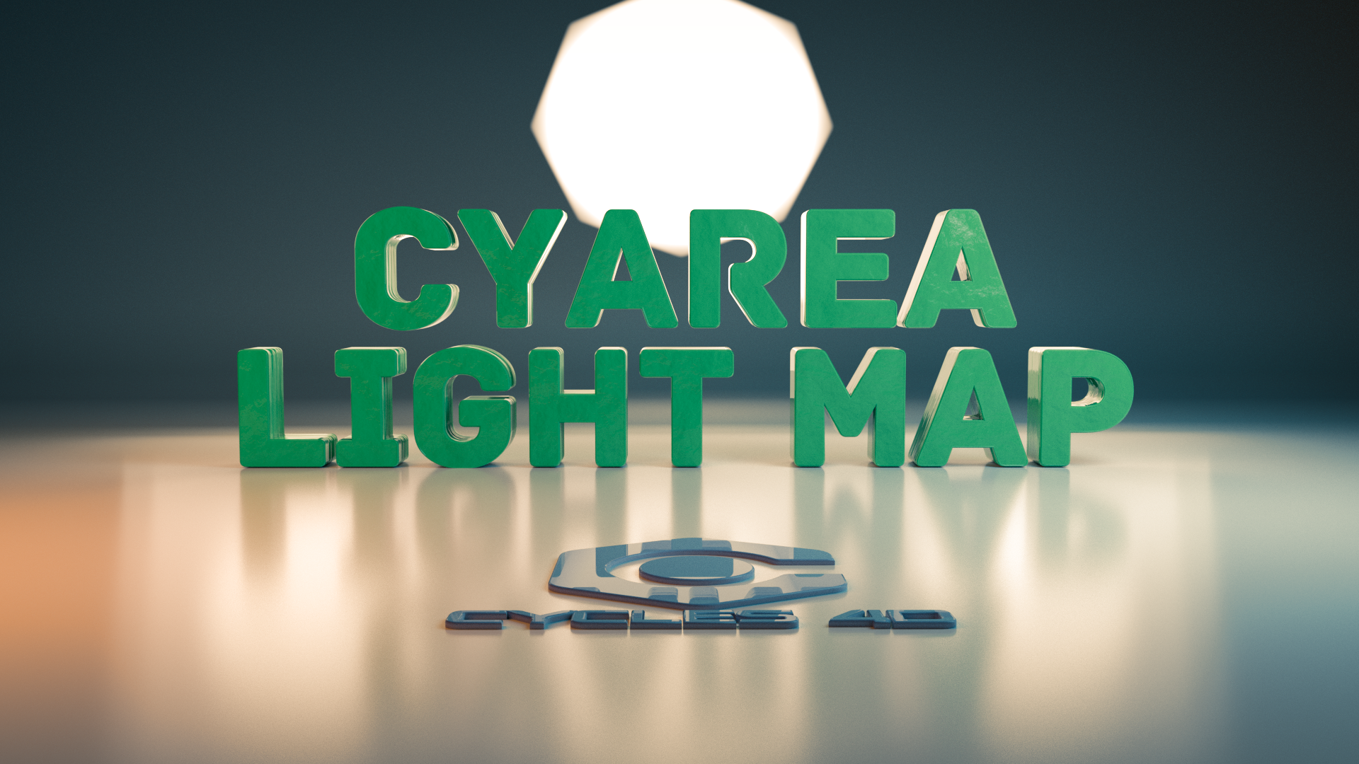 cyArea Light Map is a lighting rig for Cycles 4d from Insydium. You can use a combination of Cycles 4D area lights and HDRI images within the same rig.  The rig comes with ten basic HDRI lights to get you up and running. Click on the image to find out more.