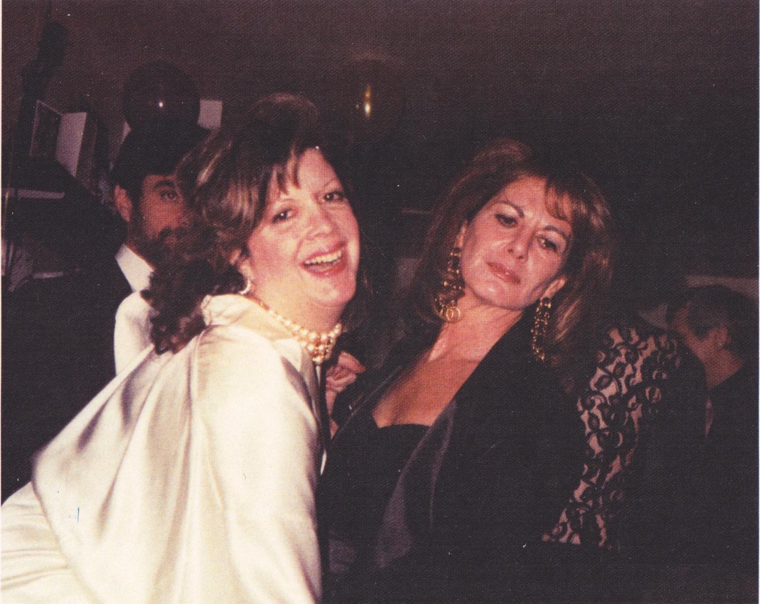 Bonnie and Ellen