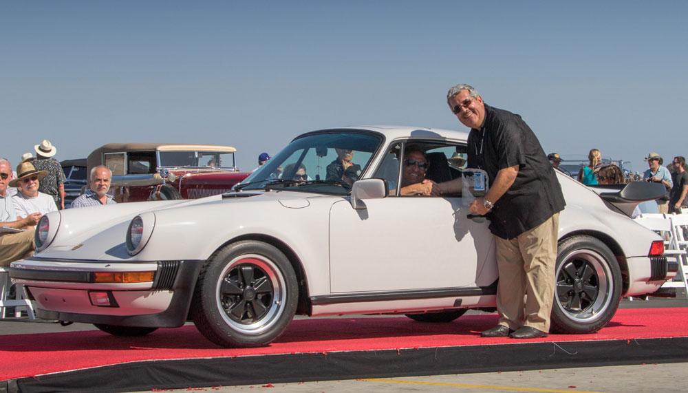 Class XV: Porsche 900, 1965-1990