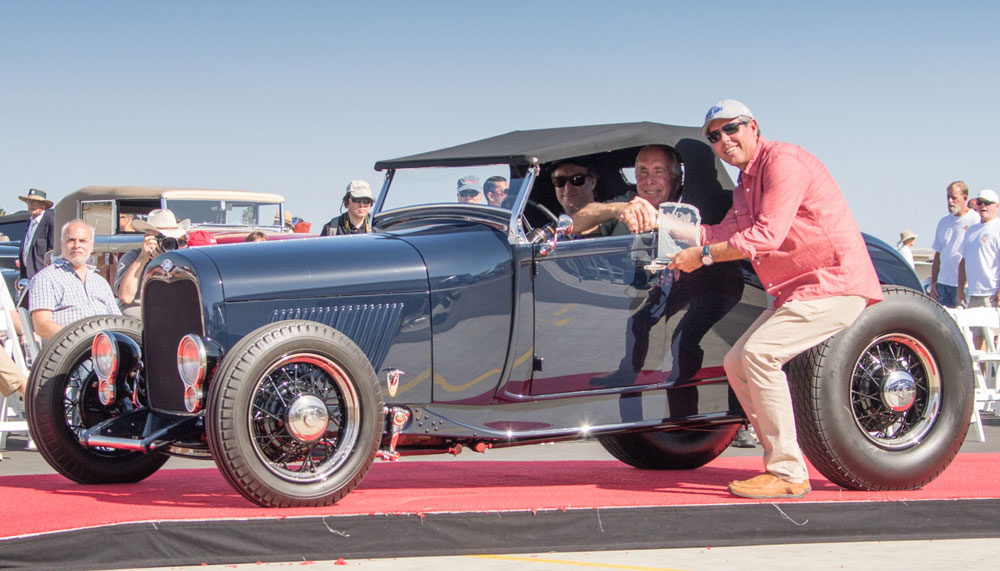 Class XVIII: Hot Rods, Golden Era 1930-1960