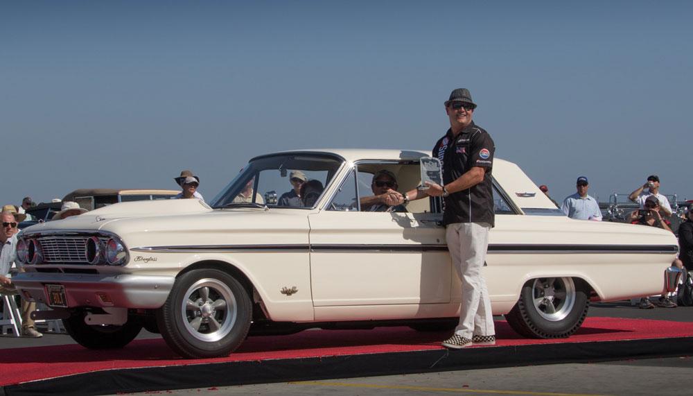 Class XI: American Speed, 1949-1972