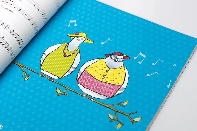 children's book book illustration