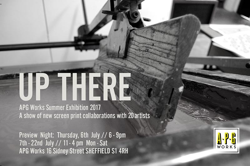 APG exhibition