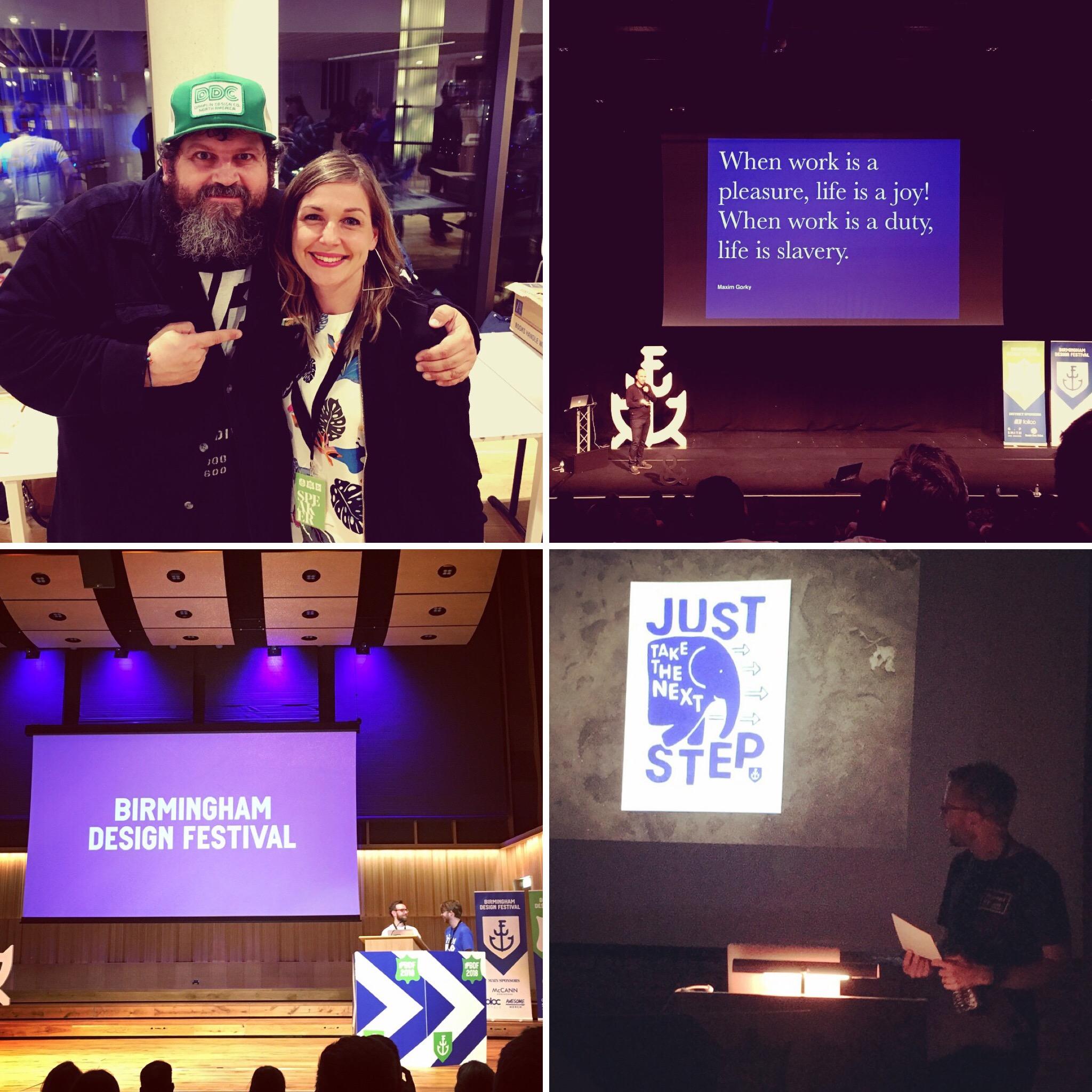 Birmingham Design Festival