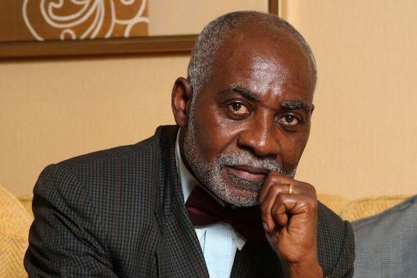 FOCOS Founder,Dr. Oheneba Boachie-Adjei