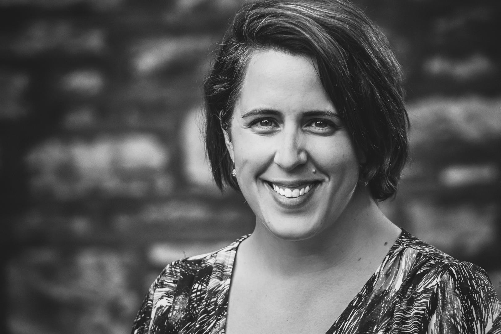 Maggie Konich //Band Leader