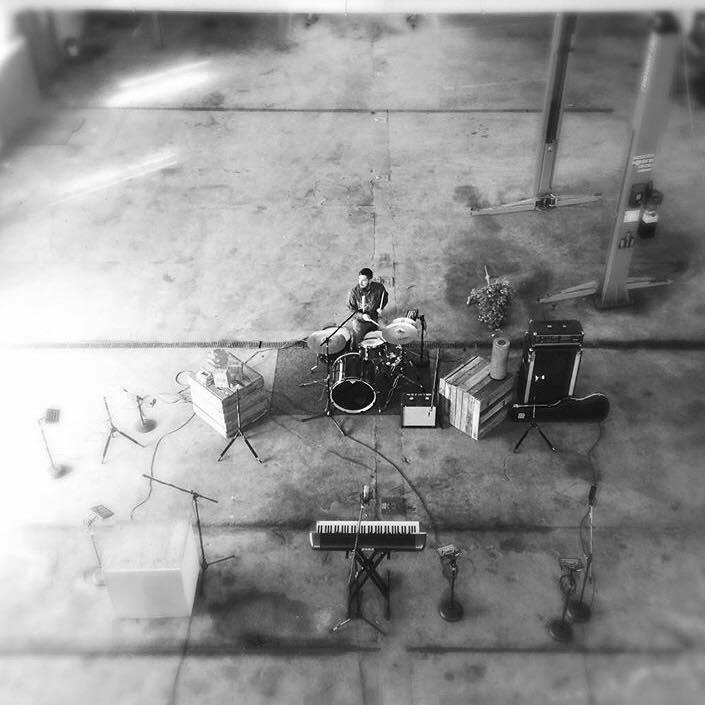 Stu Drums