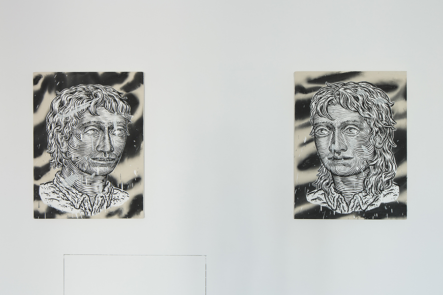 Taylor McKimens_Swapping Paint_Installation view_2016_9.jpg