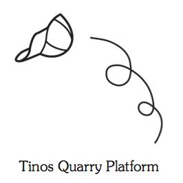 Tinos Quarry Platform   July 24th, 2015