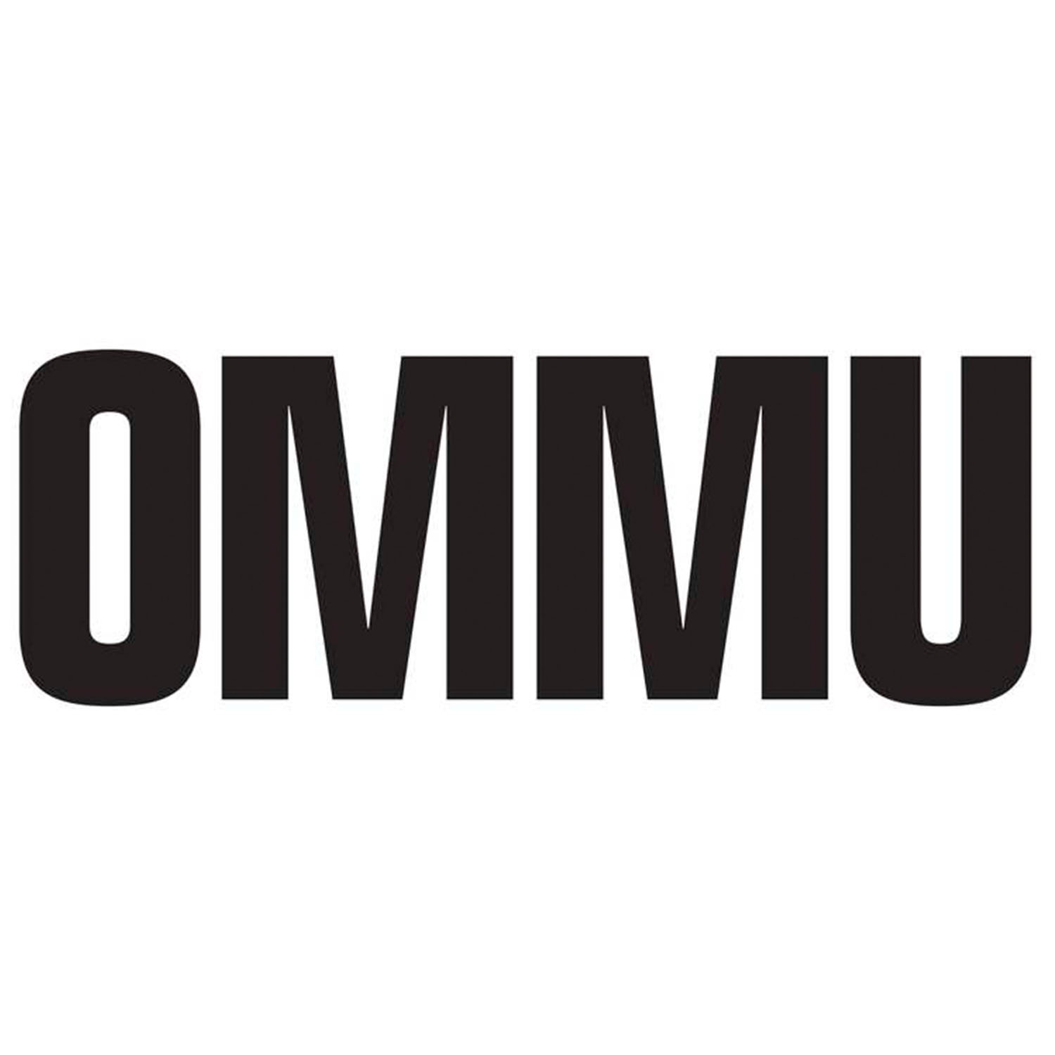 OMMU     A range of rare and historic publications