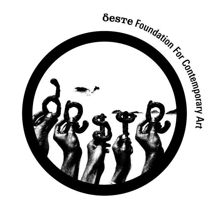 DESTE Foundation of Contemporary Art     Dio Horia has the pleasure to present a careful selection of DESTE Foundation's publications in their premises.   DETSE books & catalogues at Dio Horia