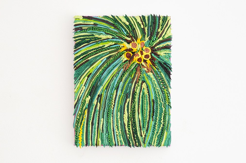 Caroline Larsen_Windy Palms_Oil on Canvas_35,5 x 28 cm_2018.jpg