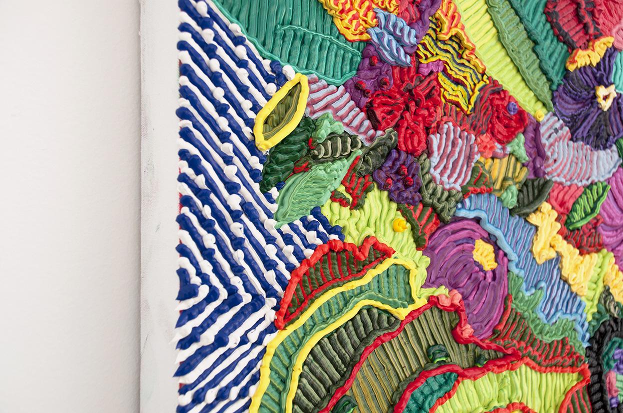 Caroline Larsen_Terracotta Panathenaic with Flowers_detailshot_3.jpg