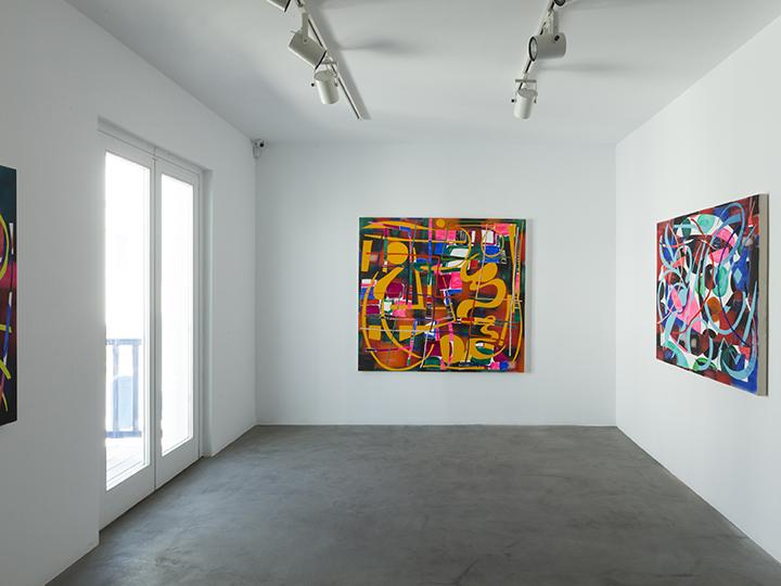 Trudy Benson_Infinite Spiral_Installation view 1.jpg