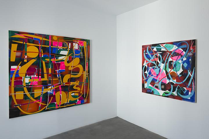 Trudy Benson_Infinite Spiral_Installation view 3.jpg