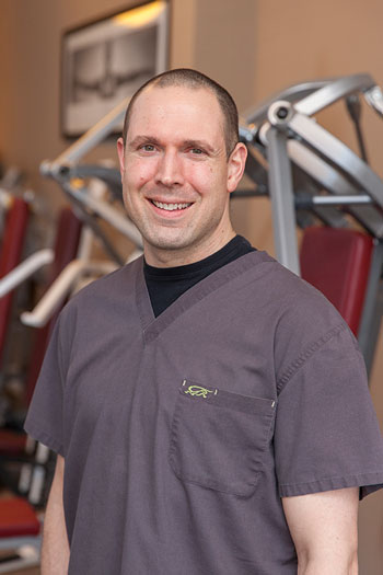 Dr. Ryan Todd, Physical Therapy Functional Health and Wellness Oak Park Il