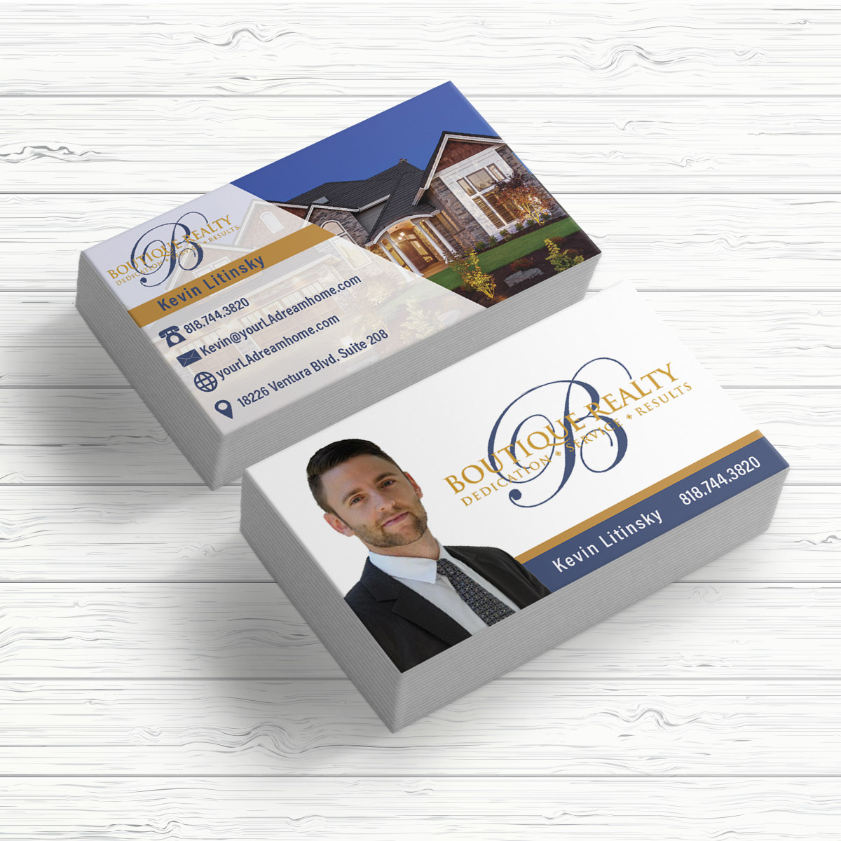 250 Business Cards ($49)