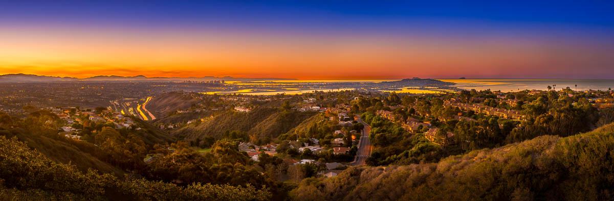 San Diego Dawn
