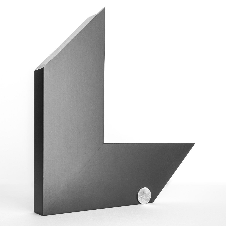 """Large frame 3"""" wide"""