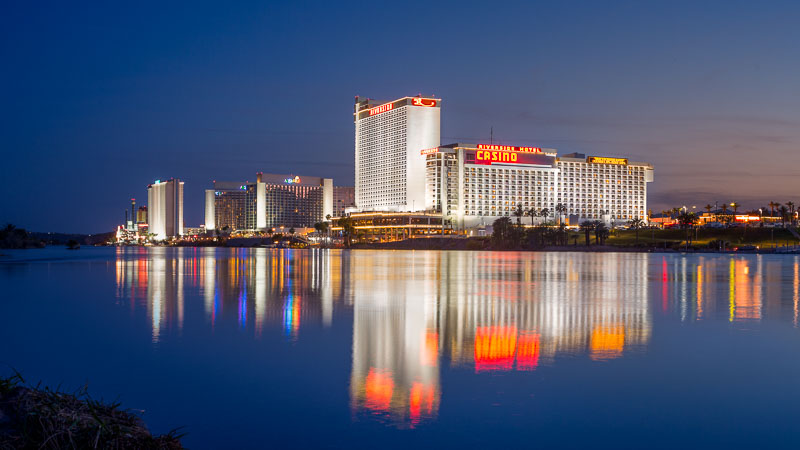 Laughlin After Dark, Laughlin, NV