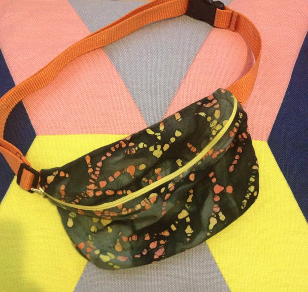 Sonia Luthria Fannypack 2