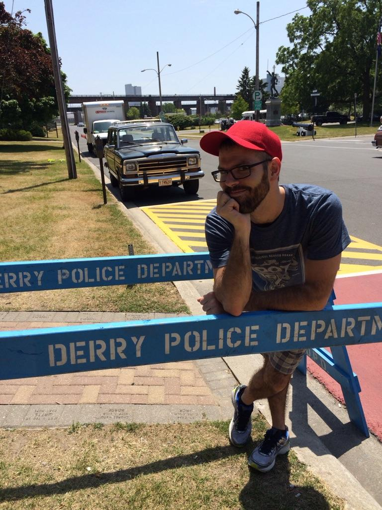 Derry Police