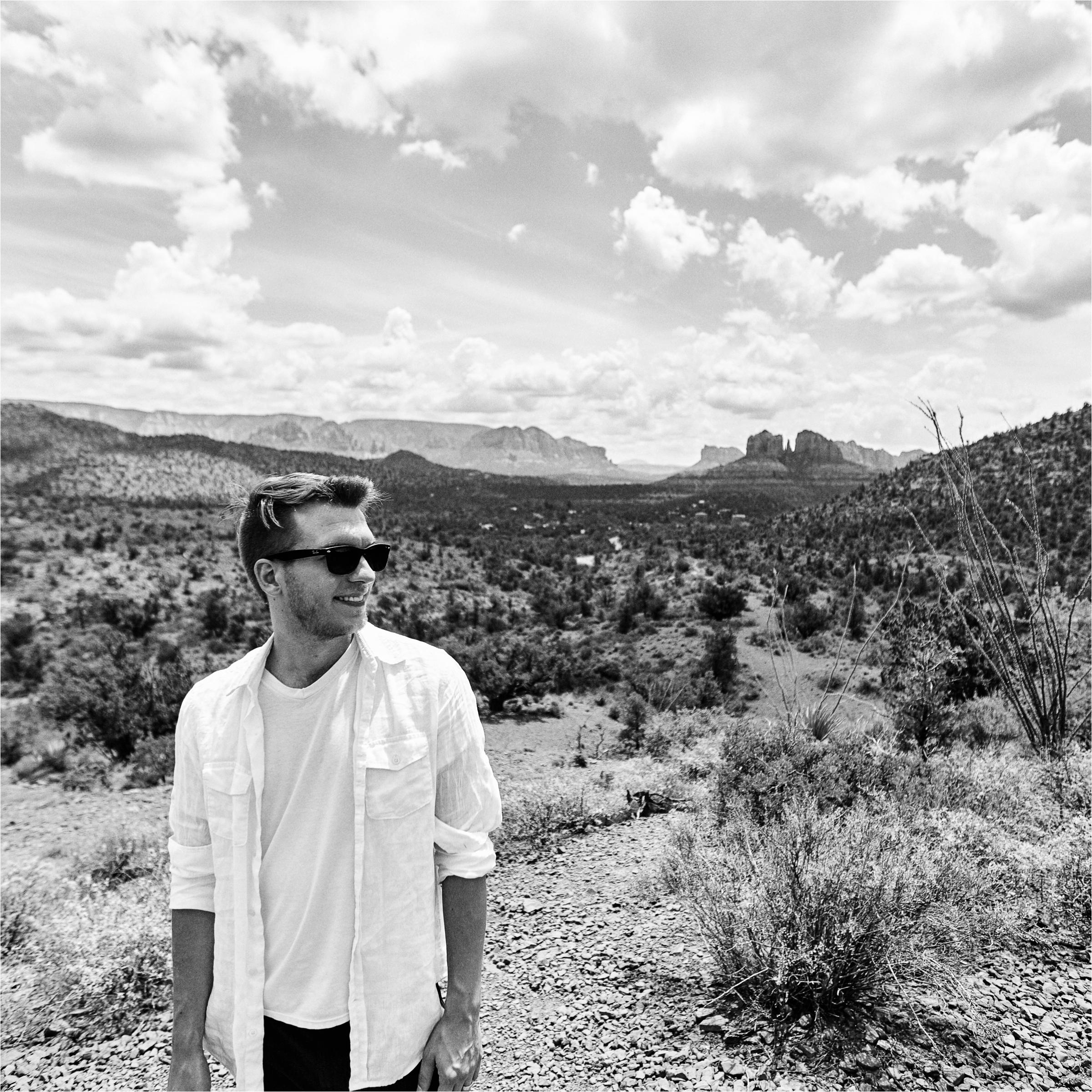 Ryan Murray Photo