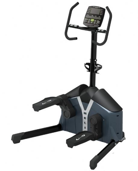 Helix machine