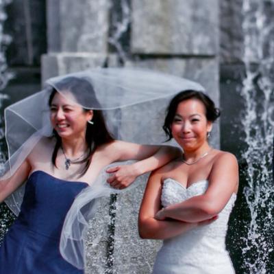 Photo: Courtesy Jenny Chen and Marcela Miyazawa
