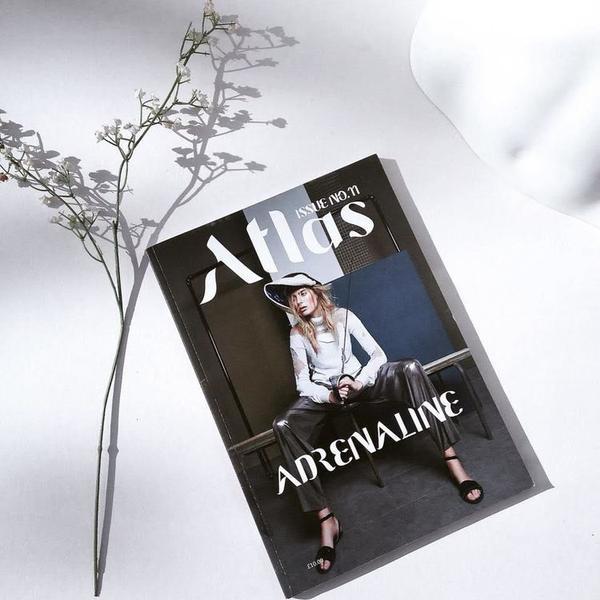 Courtesy of Atlas Magazine