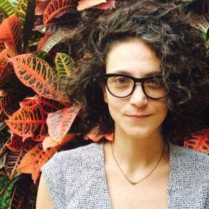 Artist Valeria Molinari Has An Important Message For Survivors of Abuse, Assault, Rape - Artwork by Valeria Molinari