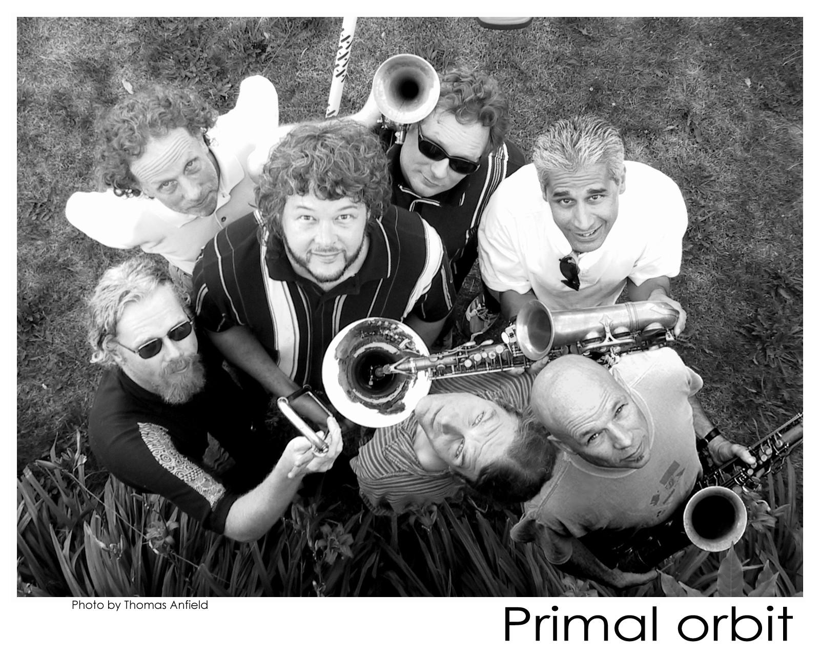 Promo Pic 2004