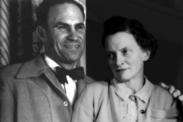 During the 1930s, the running of the business was passed to son Ted Swanson and his wife Frances.