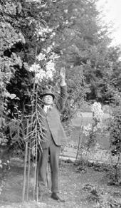 Arthur Dunn