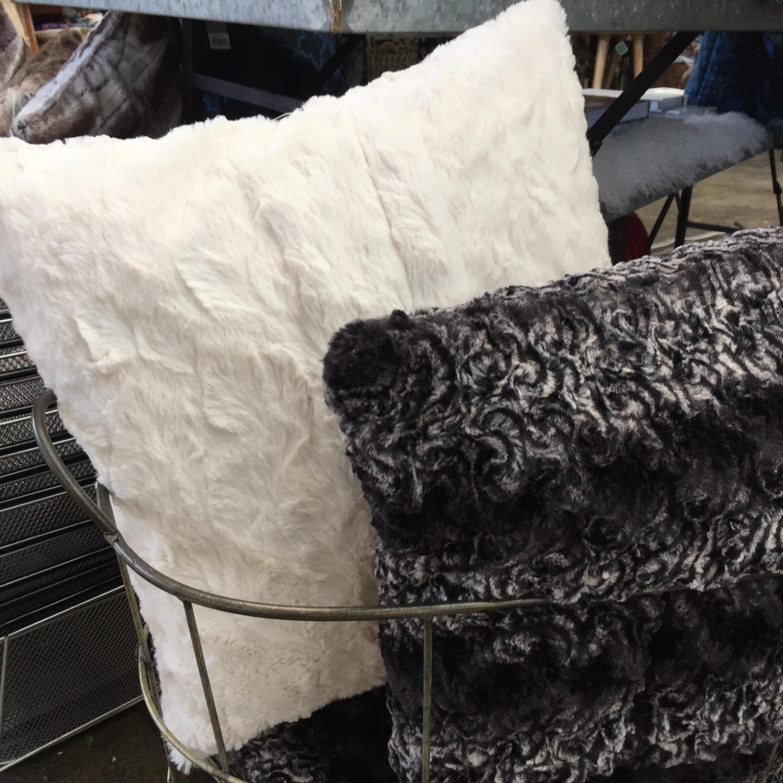 Pandemonium Pillows - So Soft!