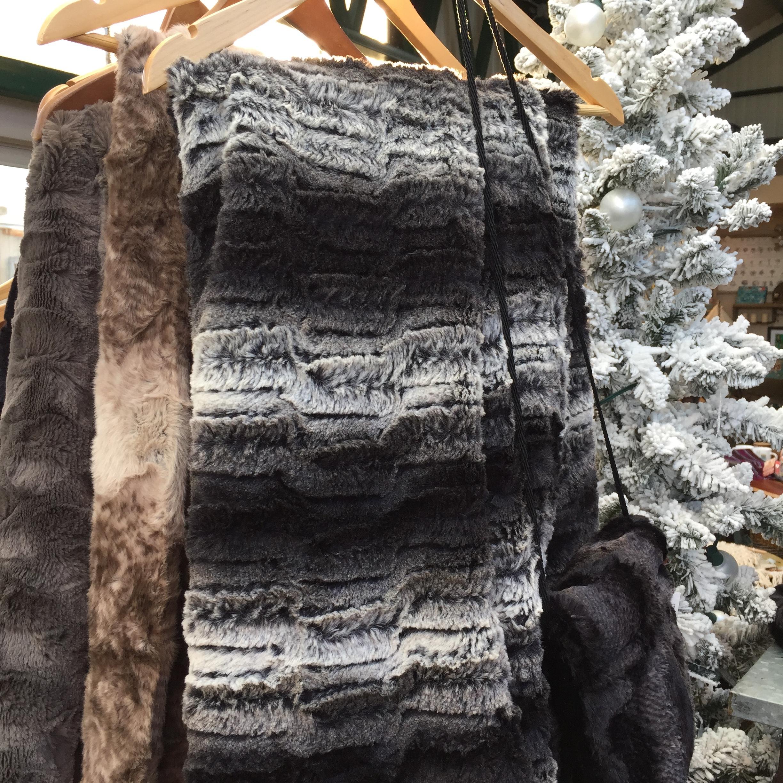 Ultra Soft Blankets by Pandemonium