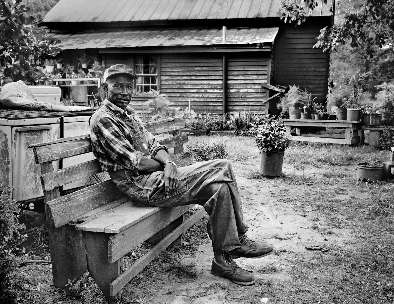 James Cox Oglethorpe, Georgia, 1987