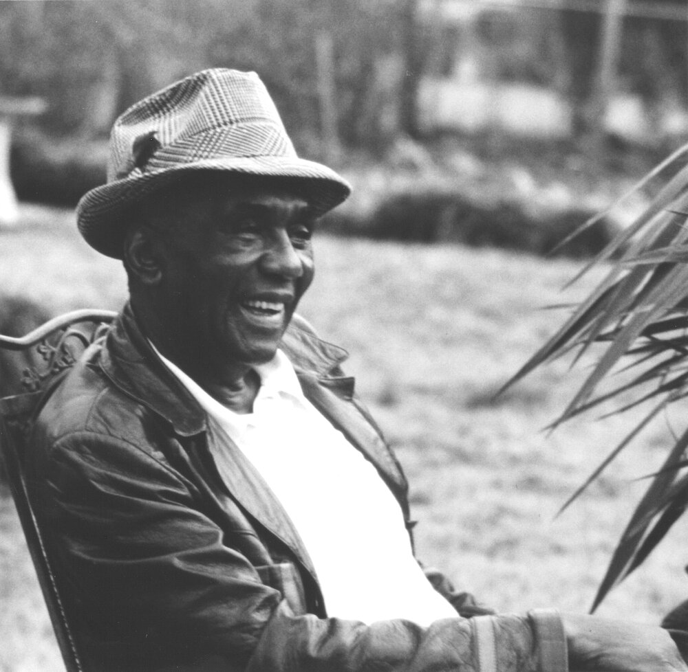 Booker T. Whatley