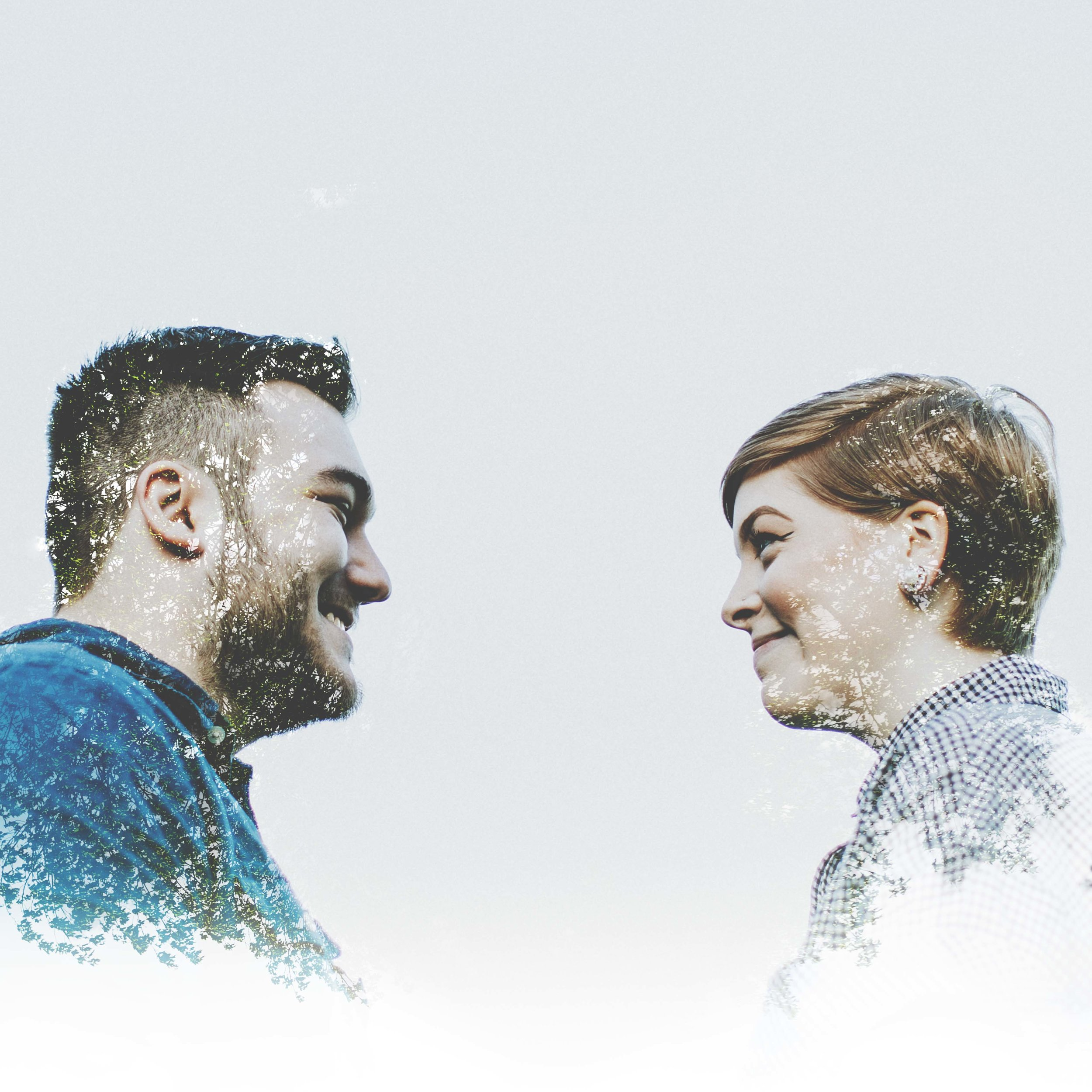 21. (Week 50) Casey Miller & Tierra Hulm | Engagement Double Exposure [May 2016].jpg