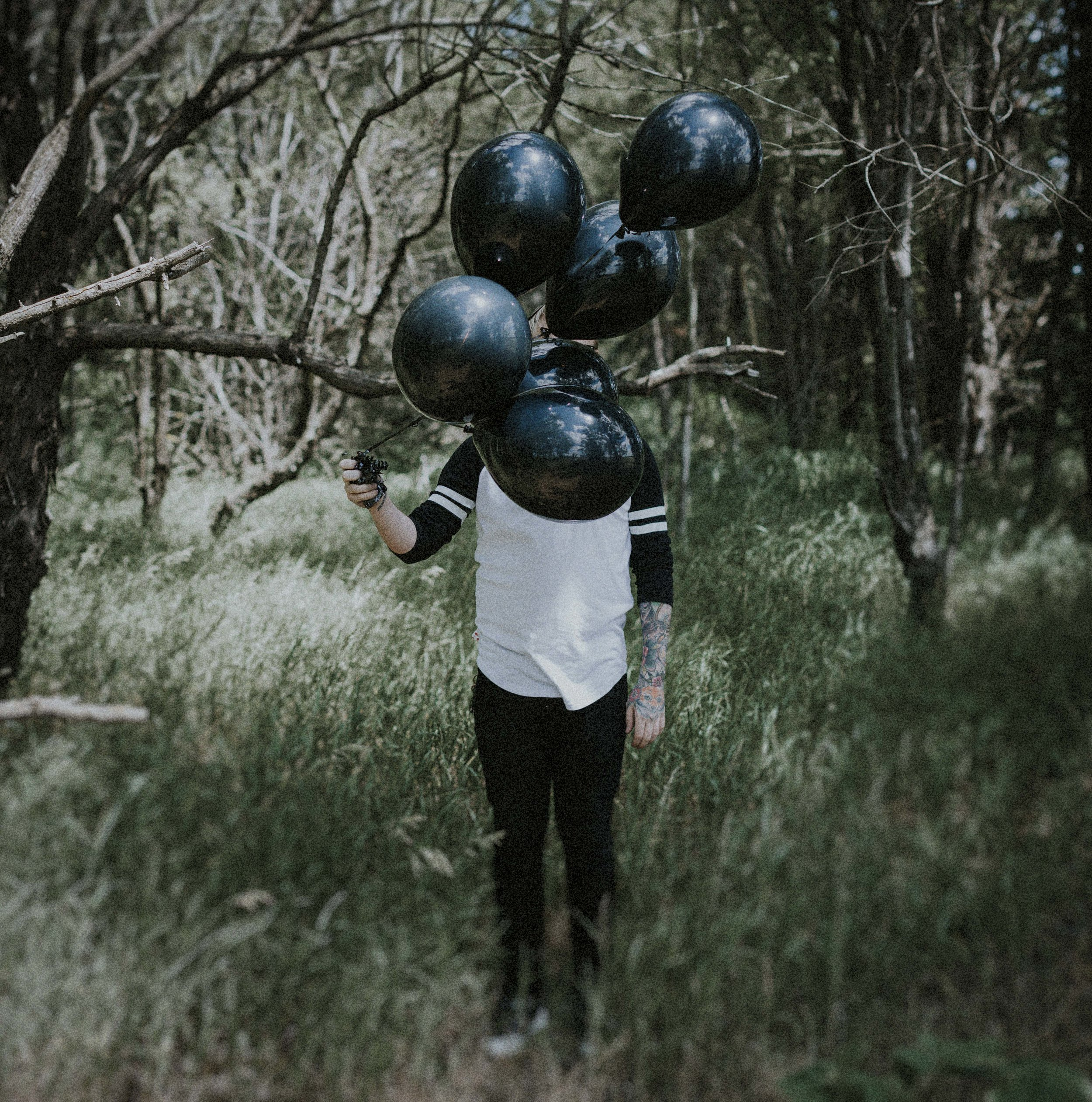 25.5. (Week 55) Self | Birthday Balloons [June 2016].jpg