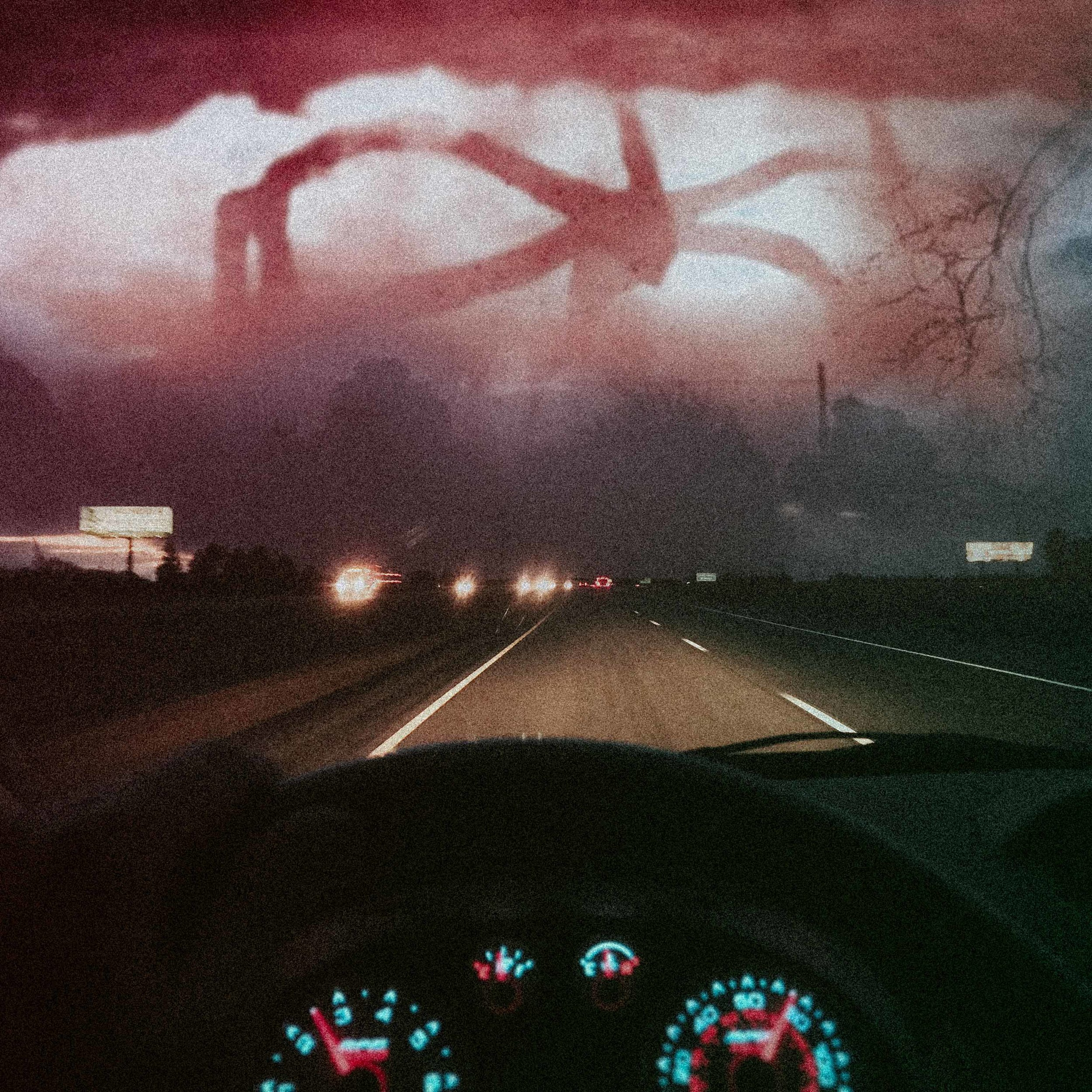 97. (Week 119) | Shadow Monster [October 2017]-b&w.jpg