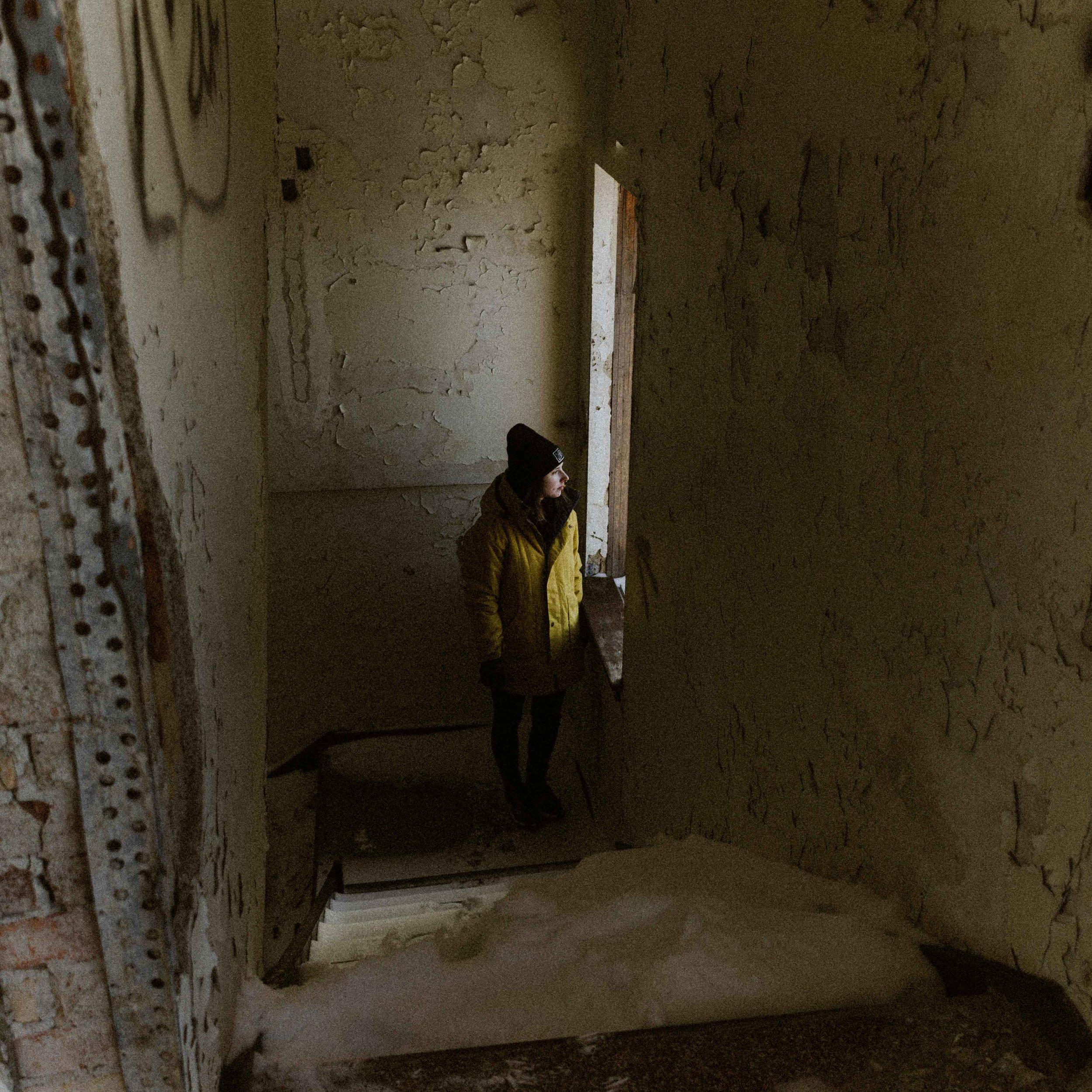 111. (Week 134) | Shelbi Boileau | Asylum [March 2018].jpg